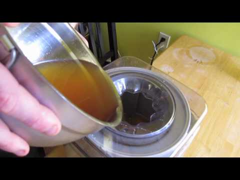 #106 - How to make Beer Sorbet (PLINY the SORBET)