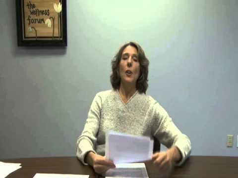 Dr Pam Popper - Vitamin D; Calorie Restriction and Longevity
