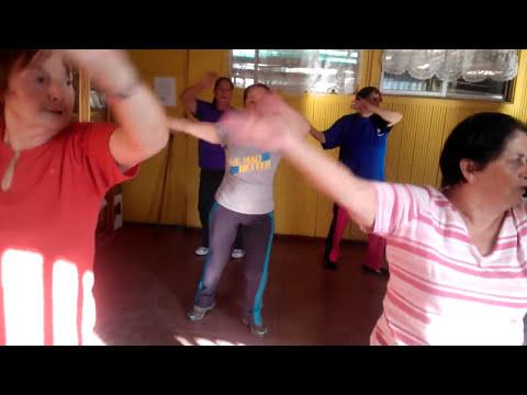baile entretenido sube las manos pa arriba (2013)