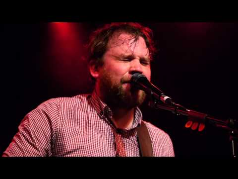 Frightened Rabbit - Living In Colour (Live @ KEXP, 2013)