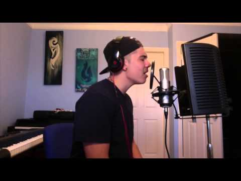 Climax - Usher (William Singe Cover)
