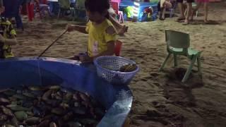 Đồ Chơi Câu Cá | Bé Đi Câu Cá Bãi Biển Sầm Sơn - Thanh Hoá