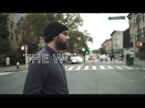 Frightened Rabbit - The Woodpile [Official Music Video]