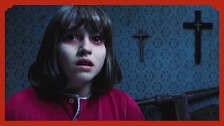 Conjuring 2 - bande annonce officielle 4 (vf)