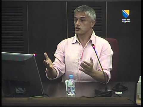 Svjedočenje Zijad Turković 09.05.2013. 1-dio