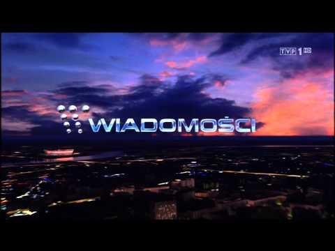 TVP1 HD - Nowa Czołówka