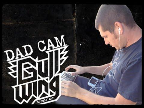 Gullwing Truck Co. | Dad Cam | Northwest