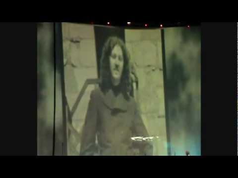 Balázs Fecó 60 Live - Nagy Varázslat Volt (R.I.P. Radics Béla)