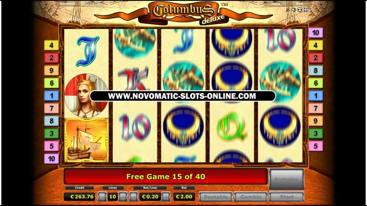slots online real money deluxe bedeutung