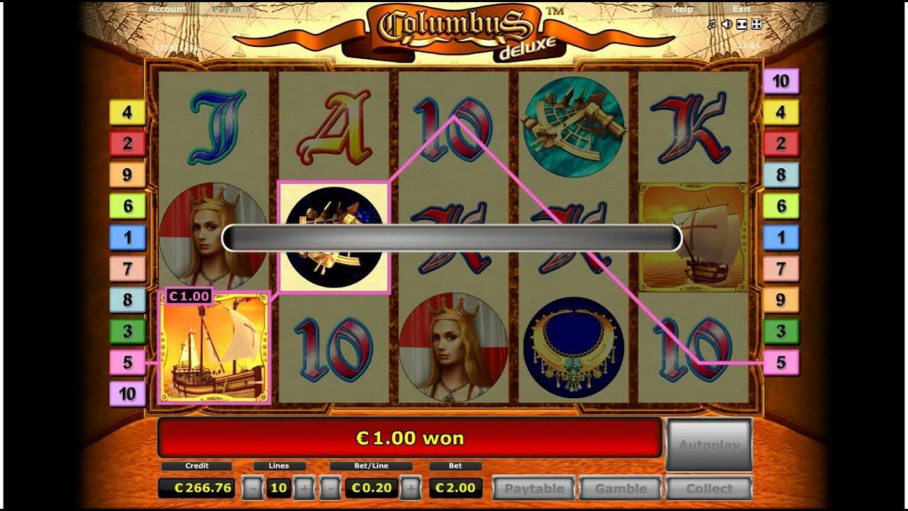casino gratis online deluxe bedeutung