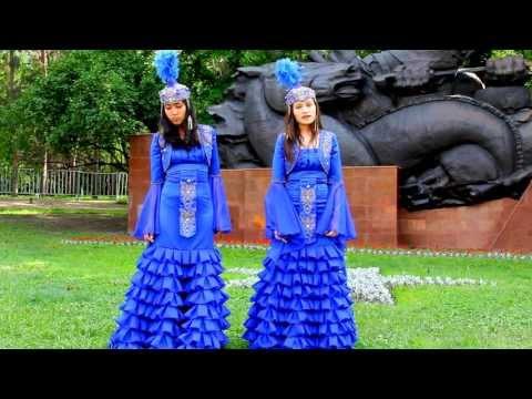 Земля Казахстана - Студия Имран