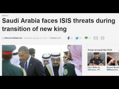 ISIS: Saudi Arabia, Obama And Israel faces threats from ISIS