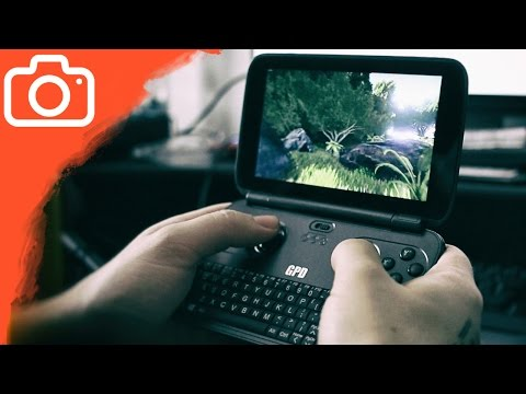 Co je to GPD Win?