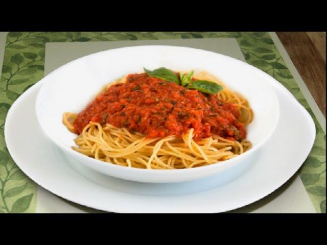 sddefault Italian style Pizza sauce   By Bhavana