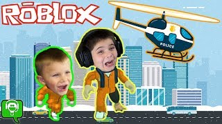 Roblox Jail Break with Fans by HobbyKidsGaming