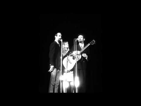 Peter, Paul & Mary - 75 Septembers