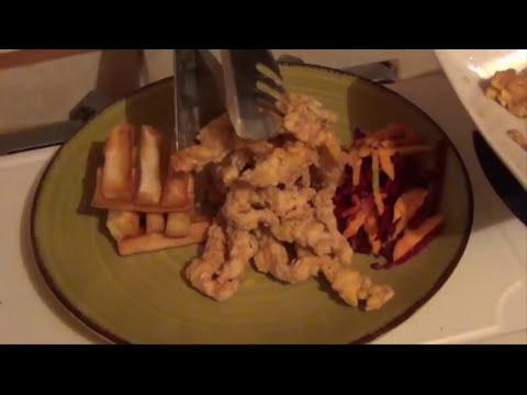 Receta de Chicharrón de Pollo - como preparar Chicharron de Pollo
