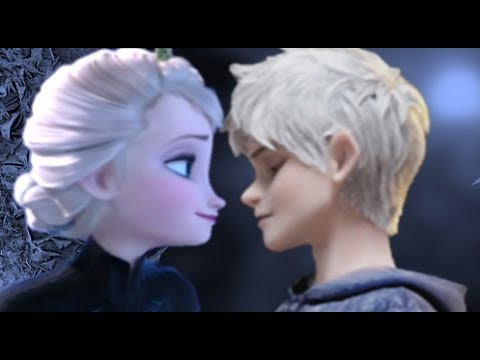 (Jelsa) - Let It Go/Let Her Go (Cover by Sam Tsui)