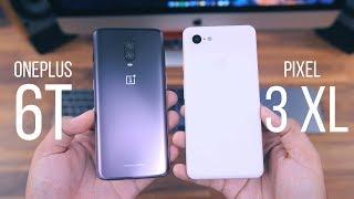 Pixel 3 XL vs OnePlus 6T: Is Google's camera magic worth $350?