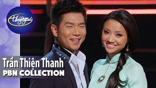 PBN Collection   Tình Khúc Trần Thiện Thanh