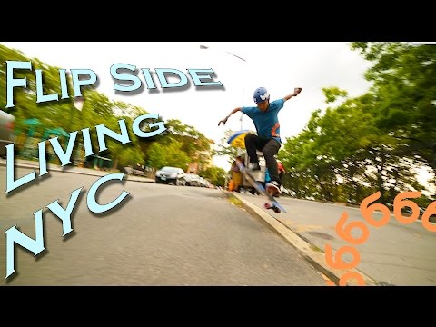 NYC | Flip Side Living