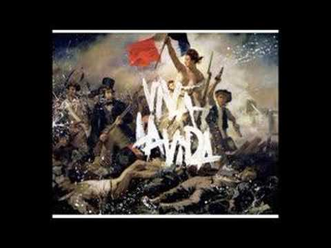 OFFICIAL song of Lost! - Coldplay  - Viva la Vida