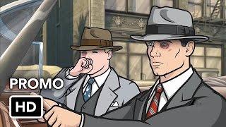 """Archer 8x04 Promo """"Ladyfingers"""" (HD)"""