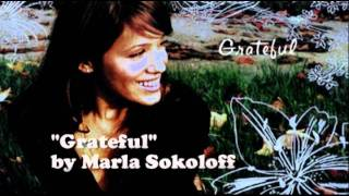 Marla Sokoloff - Grateful