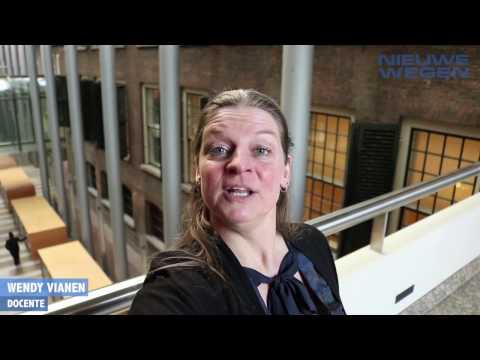 TV spot Nieuwe Wegen - Zendtijd voor Politieke Partijen