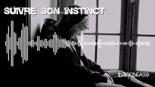Instru Rap- Beat Hip Hop - Suivre son instinct (Djeebeats Prod)