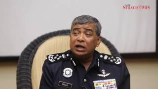 IGP: Overwhelming publicity hindering police probe into Pastor Koh abduction