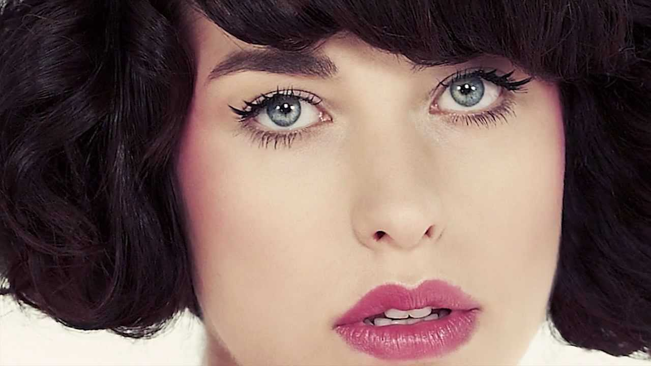 Kimbra Settle Down Album Kimbra Quot Settle Down Quot David