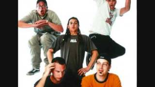 Less than Jake - Jen Doesn't like me anymore
