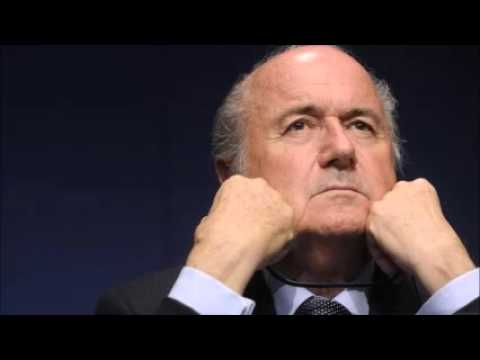 Fifa corruption: Sepp Blatter says 'you cannot buy a World Cup'