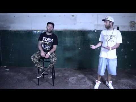 Meny & Crook (feat Nikkii)- Nedopadnutelní (Official videoclip...
