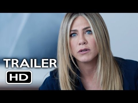 Office Christmas Party Trailer 1 (2016) Jennifer Aniston, Jason Bateman Comedy Movie HD