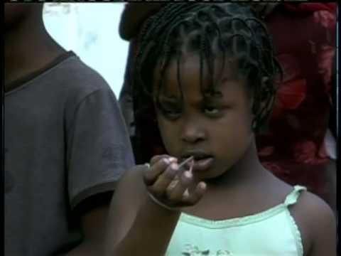Rescuing Haiti's Orphans