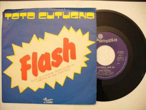 Toto Cutugno - Flash