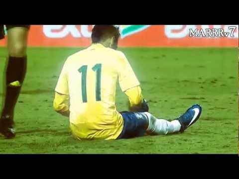 Neymar - Freestyler part 1 [ 2011 ] HD