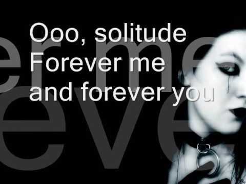 Evanescence - Solitude