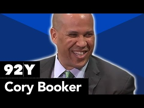 Senator Cory Booker and Senator Kirsten Gillibrand on Working Together for Change