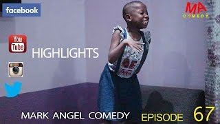 Behind the Scenes of Funny Emmanuella Comedy Skits (Mark Angel Comedy)