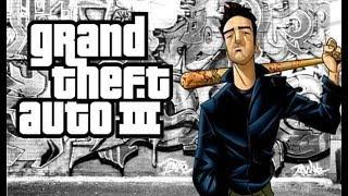 Grand Theft Auto 3 Gameplay Ep 2