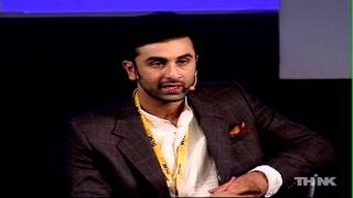 Download video Cinema, Wide Angle - Rishi Kapoor, Ranbir Kapoor & Karisma Kapoor at THiNK2012