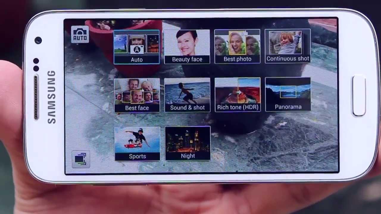 Samsung Galaxy s4 Mini Camera Galaxy s4 Mini Camera Review