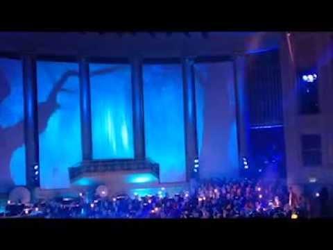 Hollywood in Vienna (2015) - Phantom Manor / Maleficent / Alice in Wonderland