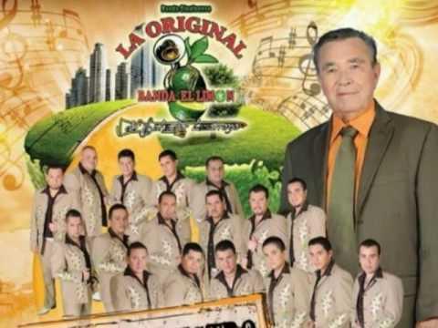 La Original Banda El Limon - La Joya