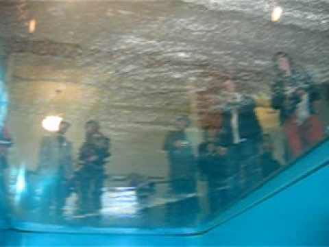 Ps1 Moma Fake Swimming Pool New York Inside View Youtube