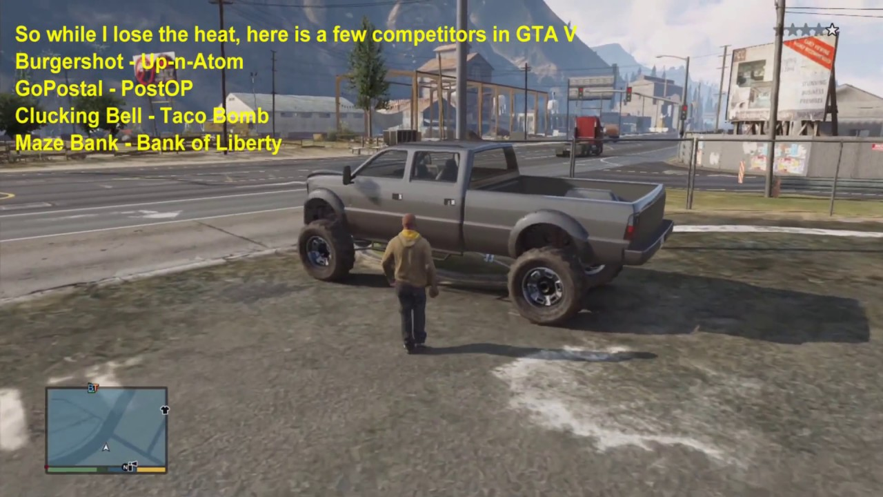 Gta 5 best stock options
