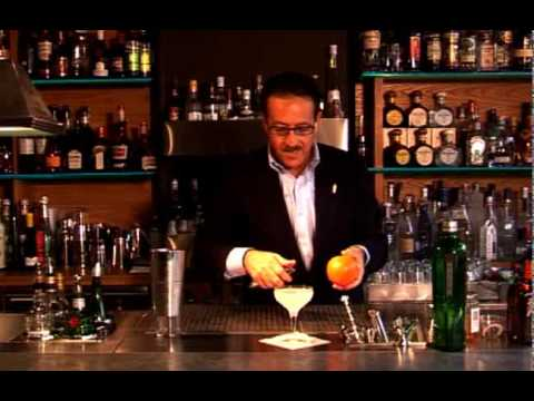 Salvatore Calabrese - Breakfast Martini Cocktail